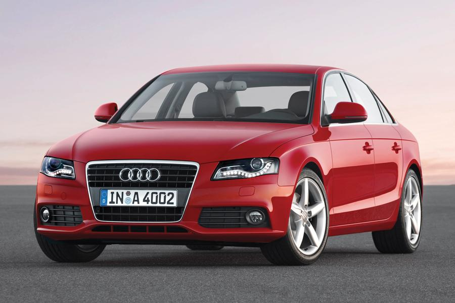 2011 Audi A4 Photo 1 of 20