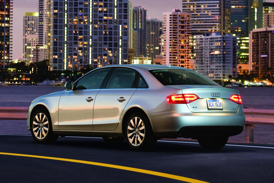 2011 Audi A4 Photo 3 of 20