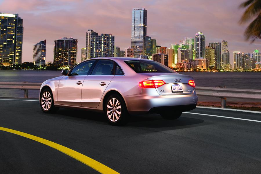 2011 Audi A4 Photo 4 of 20