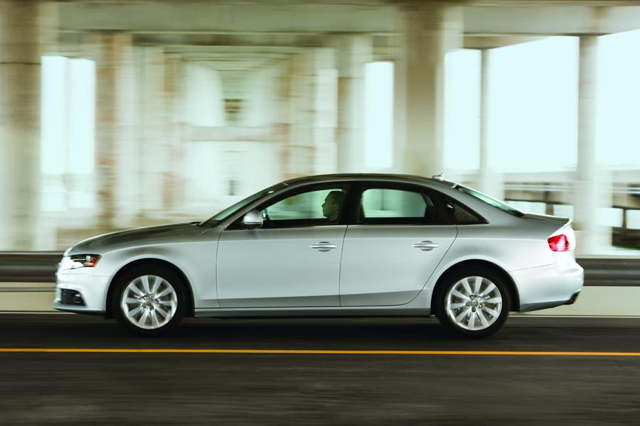 2011 Audi A4 Photo 5 of 20