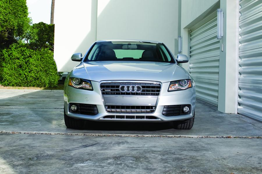 2011 Audi A4 Photo 6 of 20