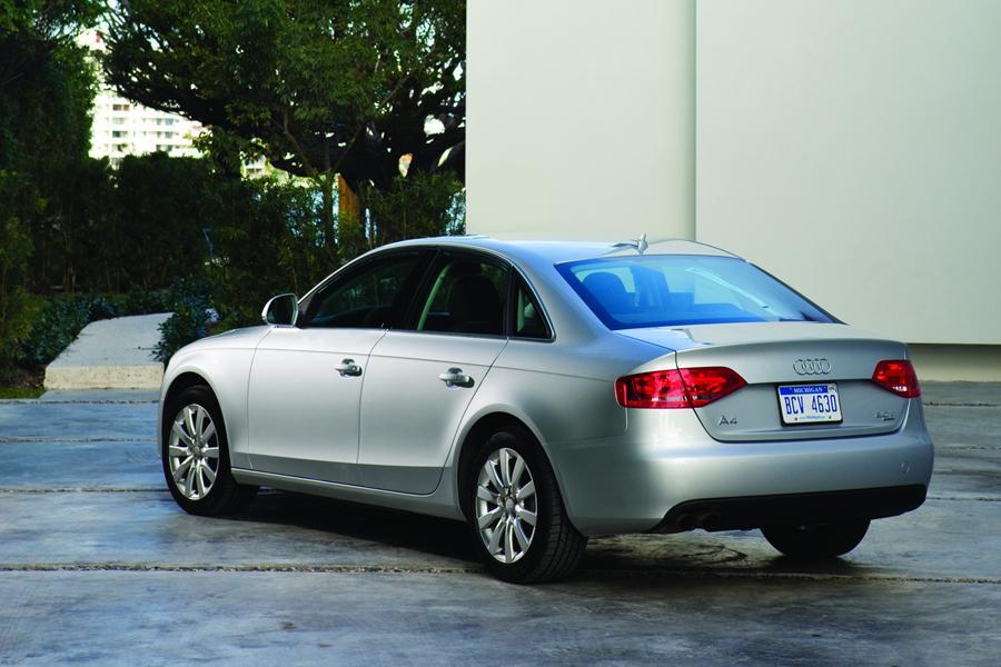 Audi Finance Offers >> 2011 Audi A4 Specs, Pictures, Trims, Colors || Cars.com