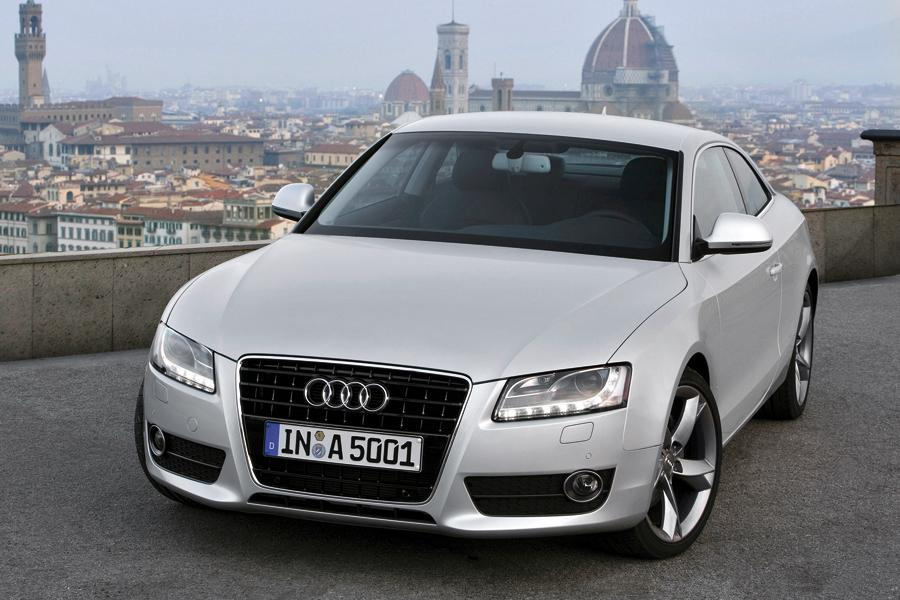 2011 audi a5 overview. Black Bedroom Furniture Sets. Home Design Ideas