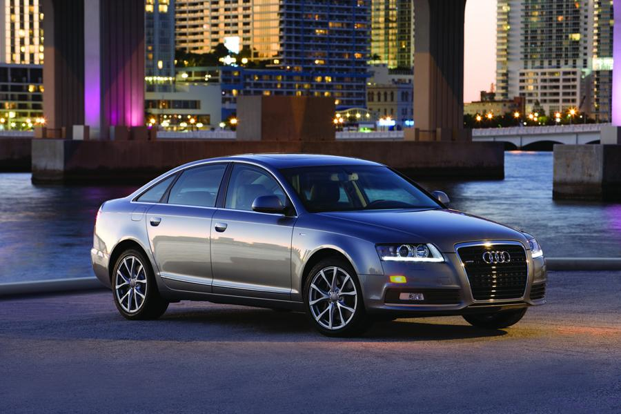 2011 Audi A6 Photo 2 of 20