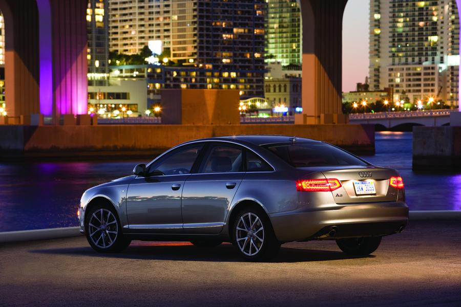 2011 Audi A6 Photo 3 of 20