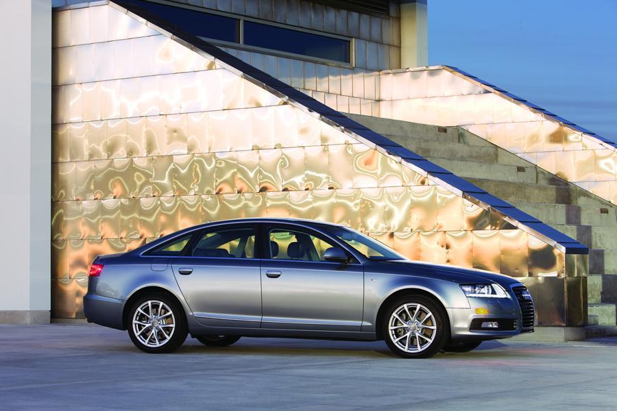 2011 Audi A6 Photo 4 of 20