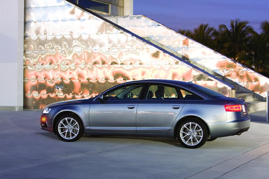 2011 Audi A6 Photo 5 of 20