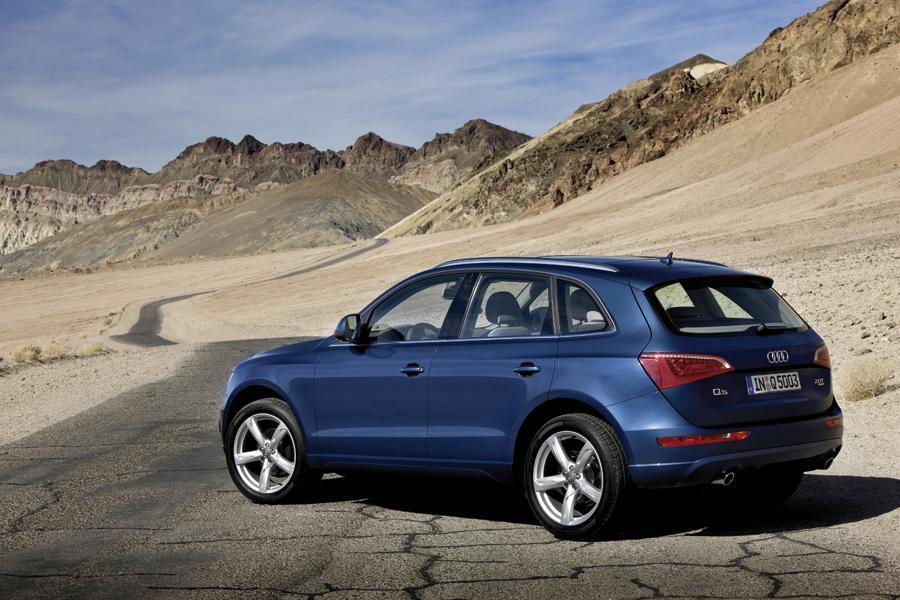 2011 Audi Q5 Photo 5 of 20