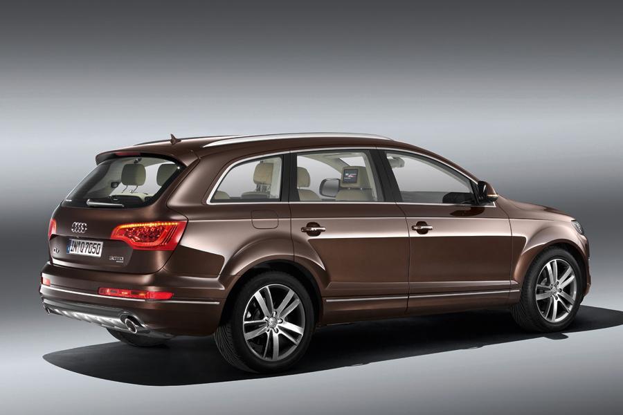 Audi Suv Q7 Price Used