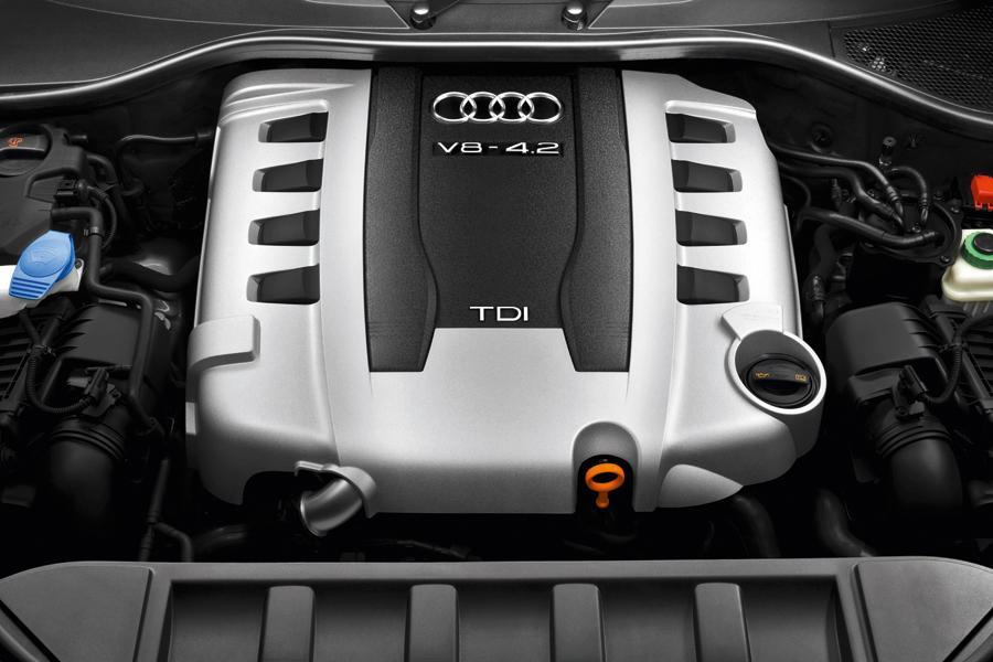 2011 Audi Q7 Photo 3 of 21