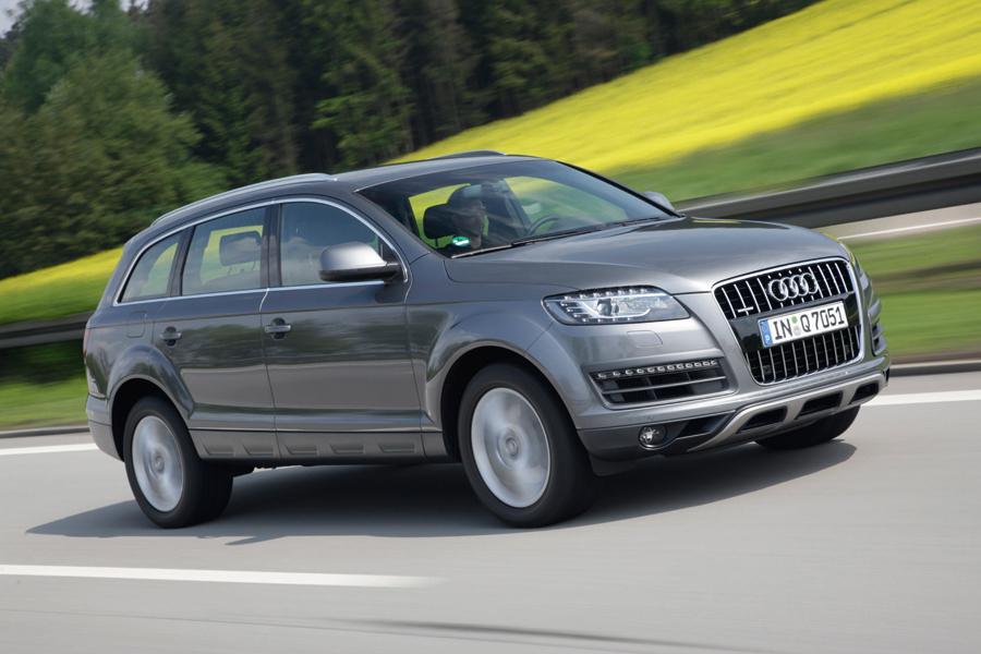Audi Overview Cars Com