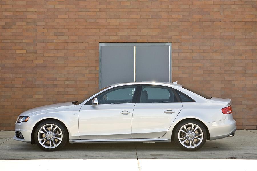 2011 Audi S4 Photo 3 of 20