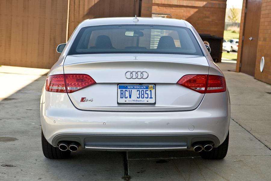 2011 Audi S4 Photo 5 of 20