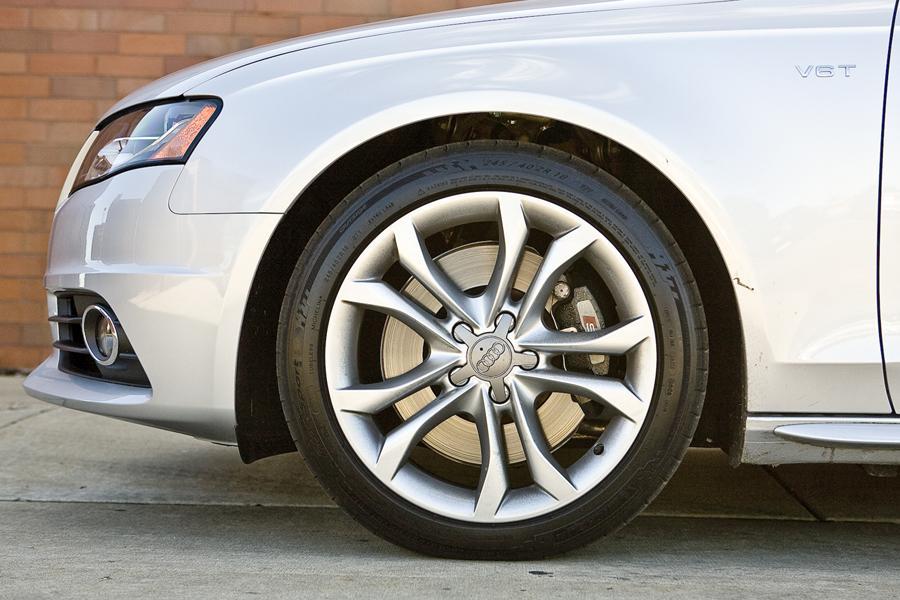 2011 Audi S4 Photo 6 of 20