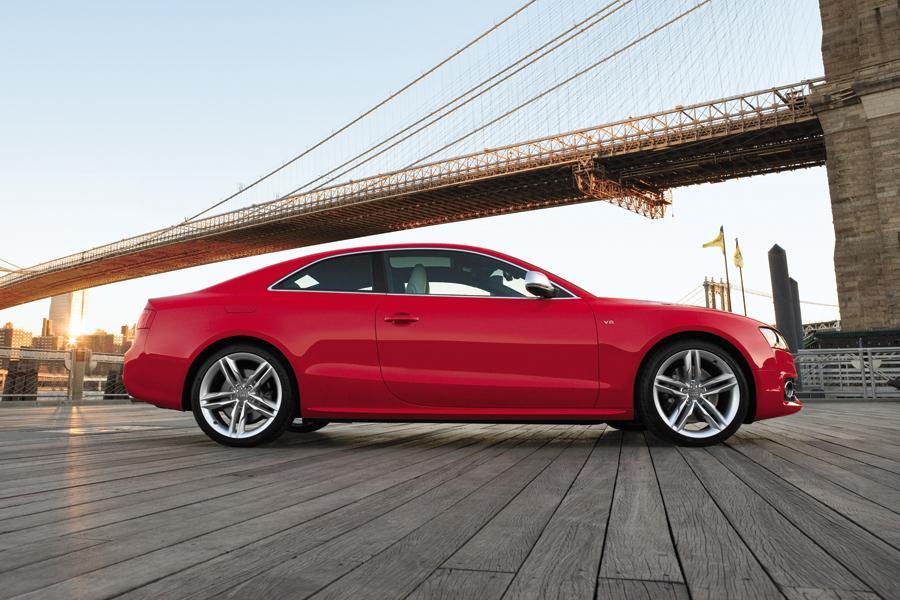 2011 Audi S5 Photo 5 of 21