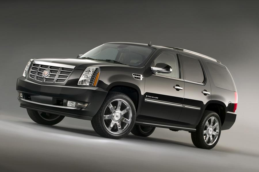 2011 Cadillac Escalade Photo 3 of 20