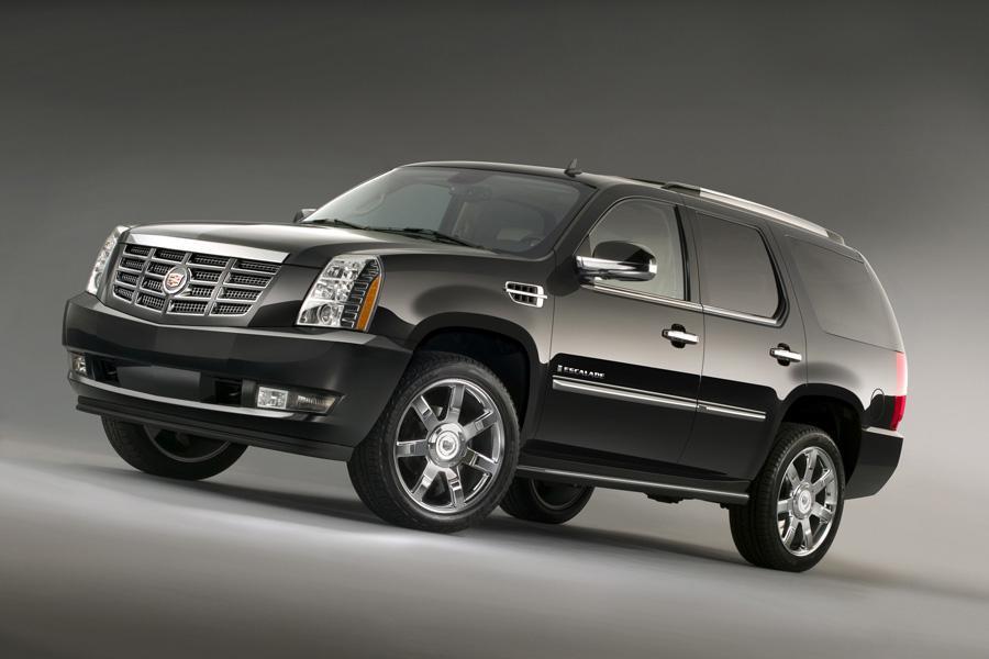 2011 Cadillac Escalade Photo 3 of 20