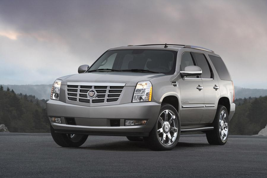 2011 Cadillac Escalade Photo 5 of 20