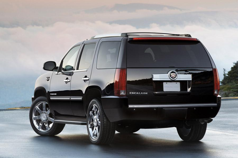 2011 Cadillac Escalade Photo 6 of 20