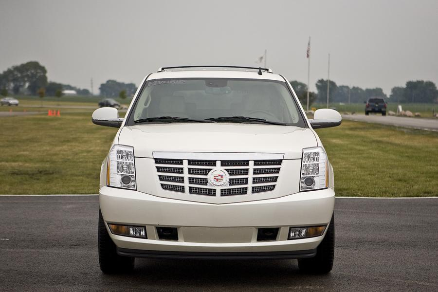 2011 Cadillac Escalade Hybrid Photo 2 of 20