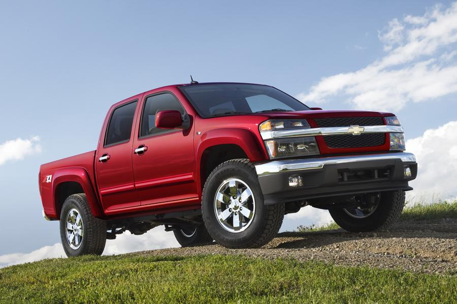 2011 Chevrolet Colorado Photo 3 of 20