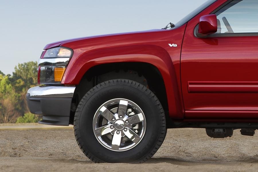 2008 Chevy Colorado Price Estimate Upcomingcarshq Com