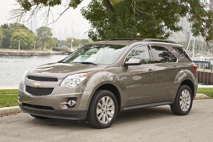 2011 chevrolet equinox overview. Black Bedroom Furniture Sets. Home Design Ideas