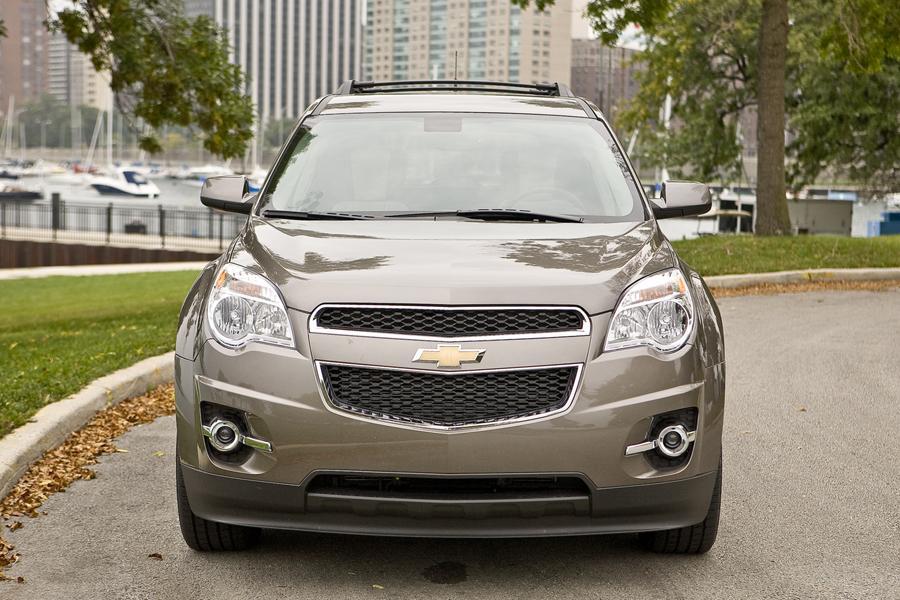 2011 Chevrolet Equinox Photo 2 of 20