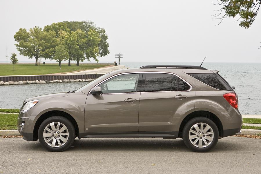 2011 Chevrolet Equinox Photo 3 of 20