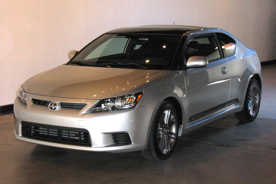 2011 Scion tC Specs, Pictures, Trims, Colors || Cars.com
