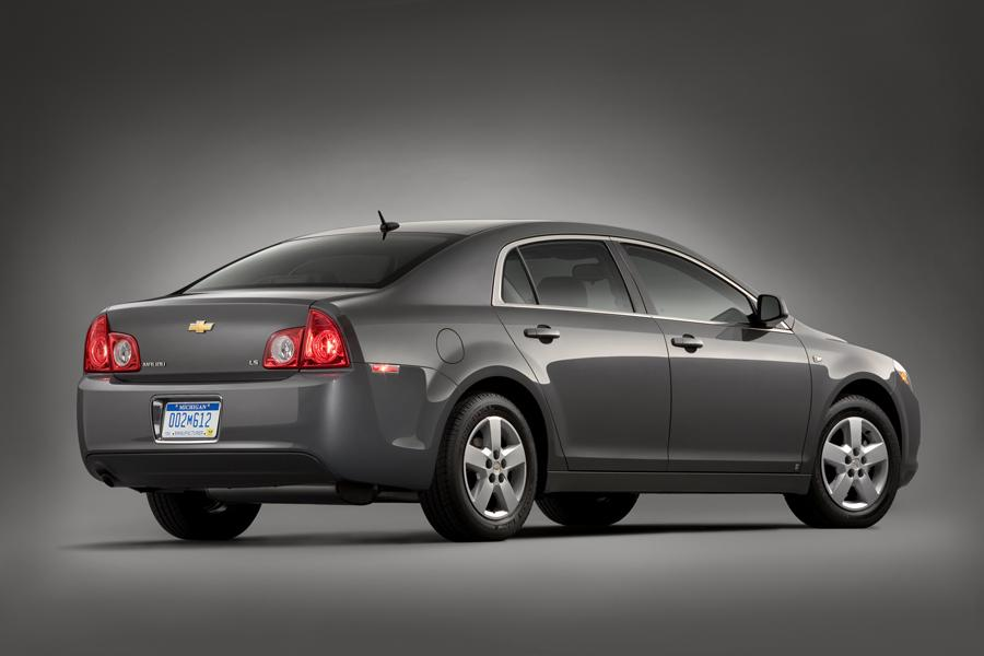 2011 Chevrolet Malibu Photo 5 of 20