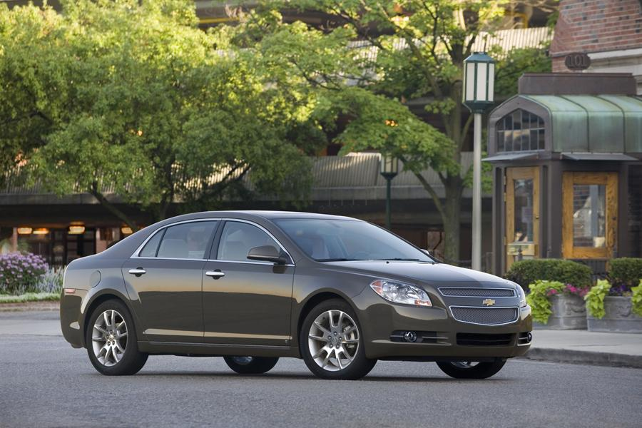 2011 Chevrolet Malibu Specs, Pictures, Trims, Colors || Cars.com