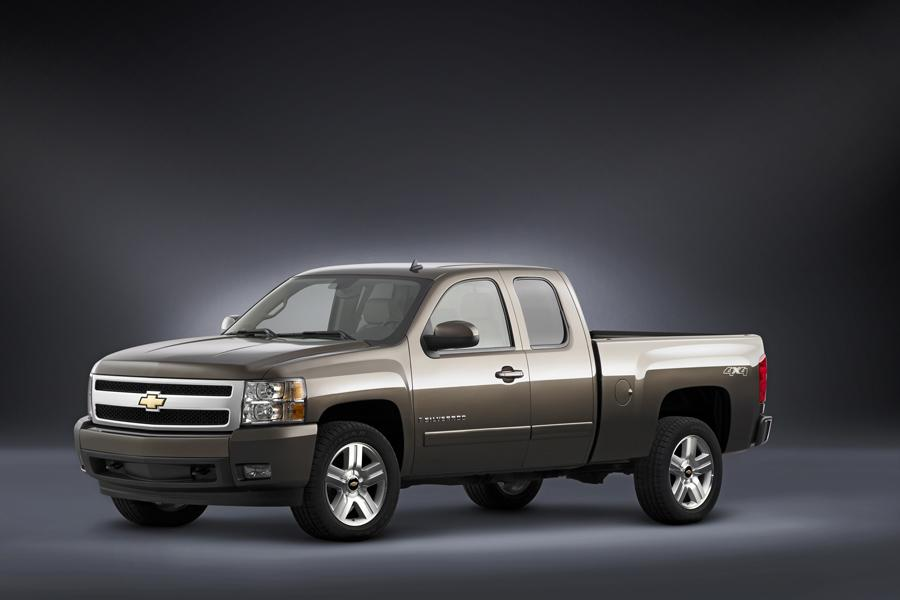 2011 Chevrolet Silverado 1500 Photo 4 of 21