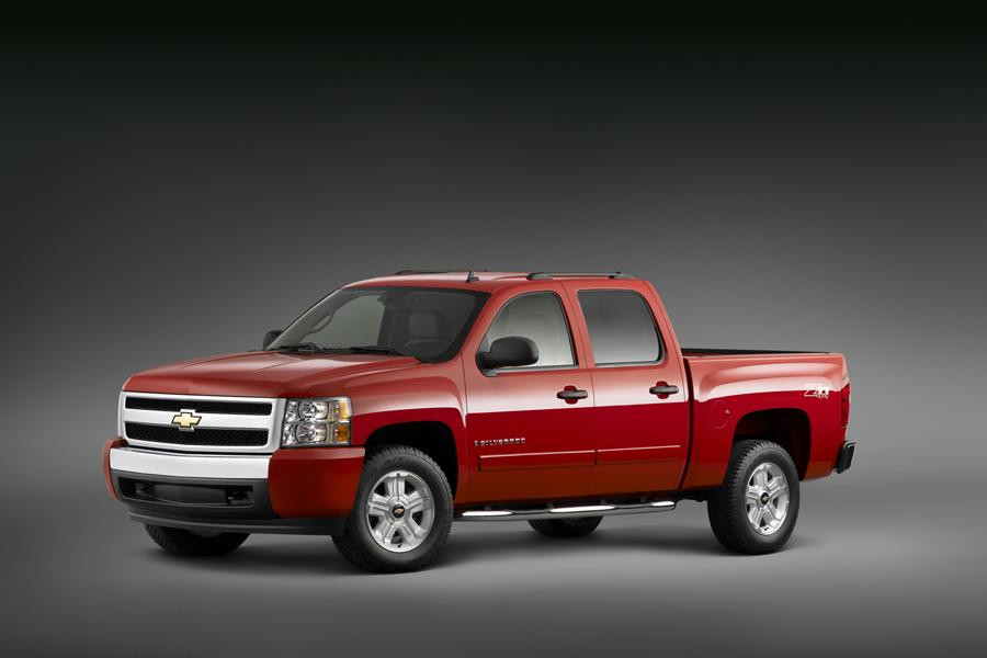 2011 Chevrolet Silverado 1500 Photo 5 of 21