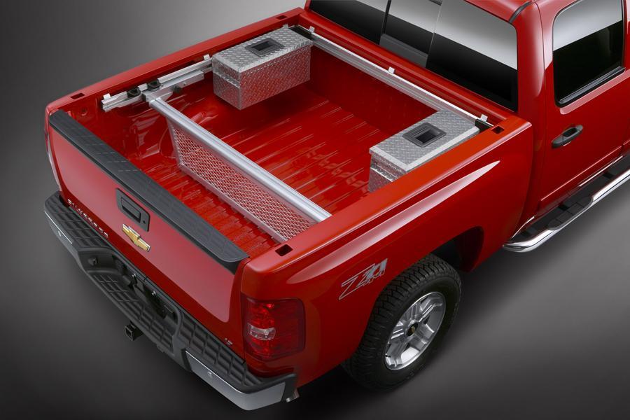 2011 Chevrolet Silverado 1500 Reviews, Specs and Prices ...