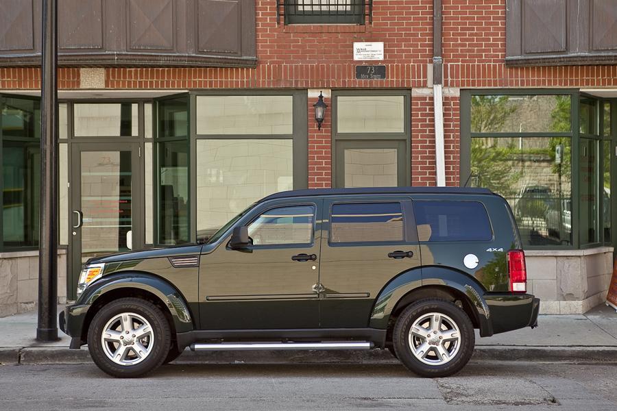 2011 Dodge Nitro Photo 3 of 20
