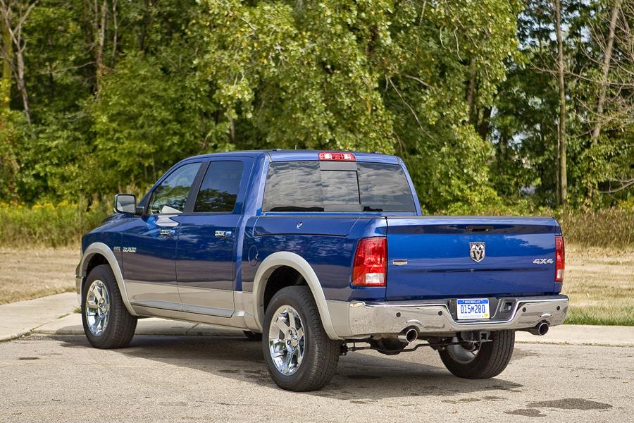 2011 Dodge Ram 1500 Photo 3 of 20