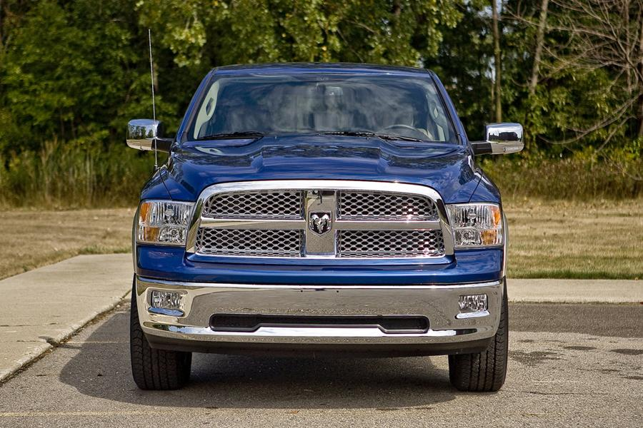 2011 Dodge Ram 1500 Photo 5 of 20