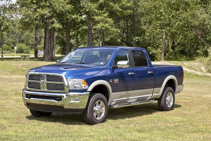 2011 Dodge Ram Truck 1500 2500 3500 Manual Set   FREE SHIPPING