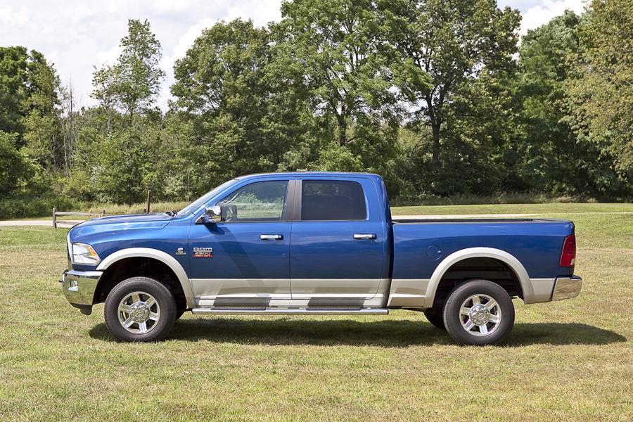 dodge ram 2500 truck models price specs reviews. Black Bedroom Furniture Sets. Home Design Ideas