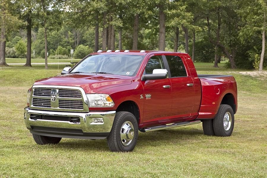 2011 Dodge Ram 3500 Photo 1 of 20