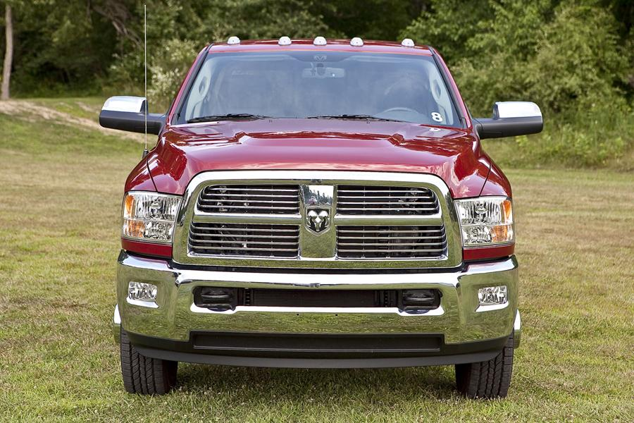2011 Dodge Ram 3500 Photo 2 of 20