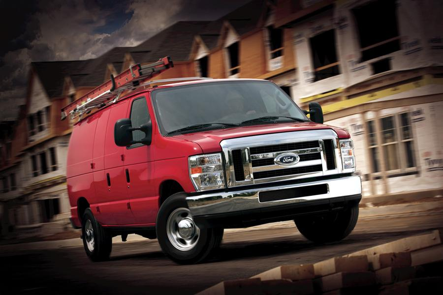 2011 Ford E350 Super Duty Photo 3 of 5
