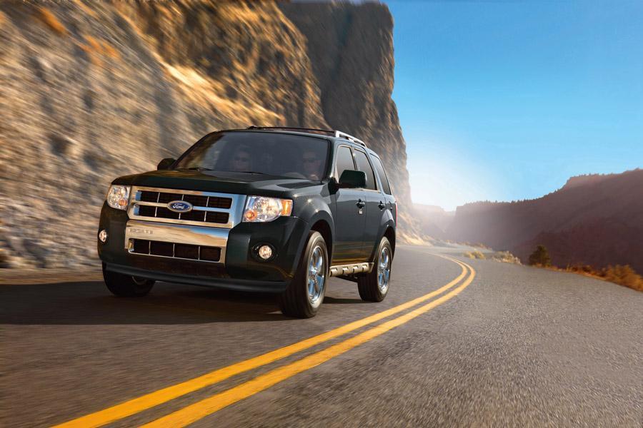 2011 Ford Escape Photo 5 of 20