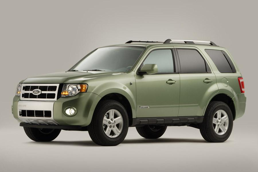 2011 ford escape hybrid overview. Black Bedroom Furniture Sets. Home Design Ideas