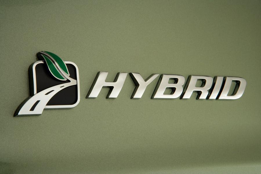 2011 Ford Escape Hybrid Photo 6 of 20