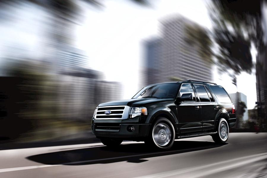 2011 Ford Expedition EL Photo 1 of 20