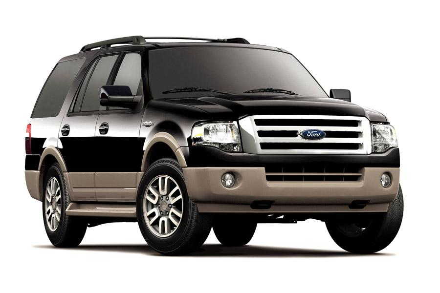 2011 Ford Expedition EL Photo 3 of 20
