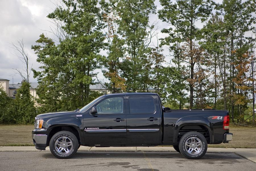 2011 GMC Sierra 1500 Photo 4 of 20