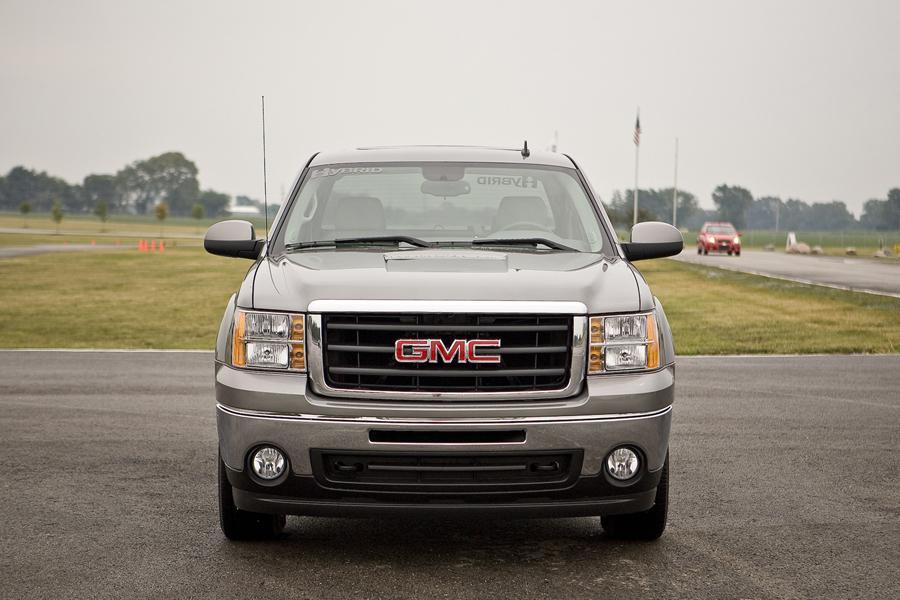 2011 GMC Sierra 1500 Hybrid Photo 2 of 20